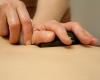 Professional Stone Massage