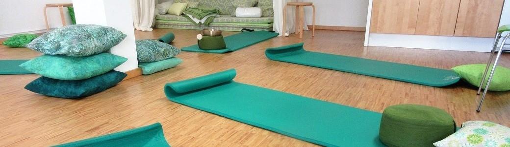 Heil-Yoga® MD