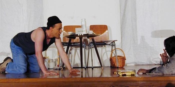 Improvisationstheater – Workshop für Erwachsene
