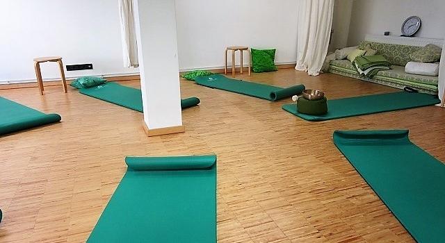 30. August: Neu – Yoga zur Gesunderhaltung nach Heil Yoga® Maria Dieste