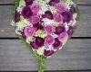 Blumen Workshop – Blütenherz zu Muttertag